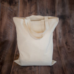Claytons Australia Calico delegate bag