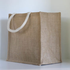 Claytons Australia Small Jute bag 5