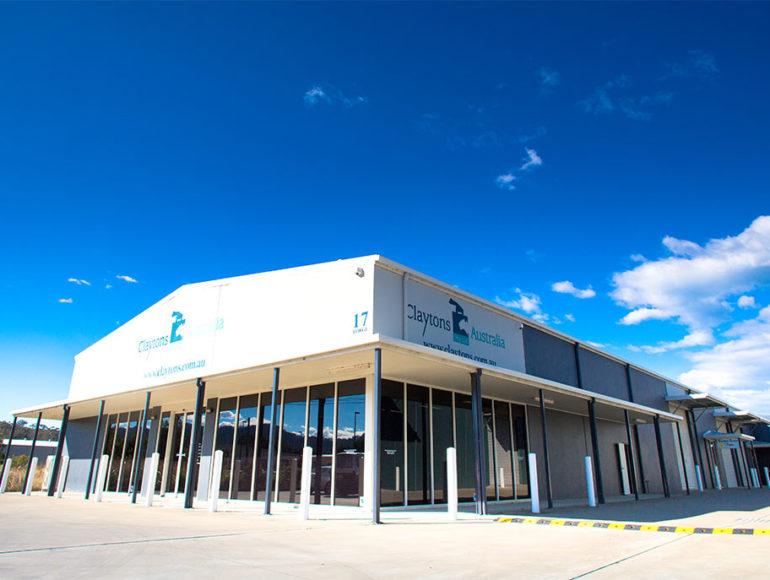 Clayton Australia Manufacturer and Supplier