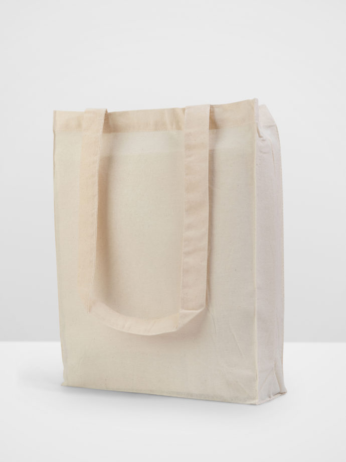 Calico Exhibition Bag