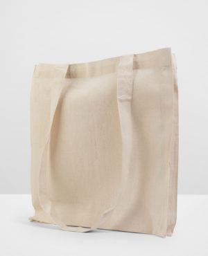 Calico Market Bag